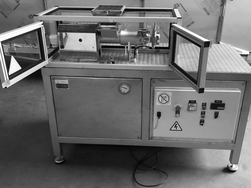 Laboratory Plodder - IMJ M-75