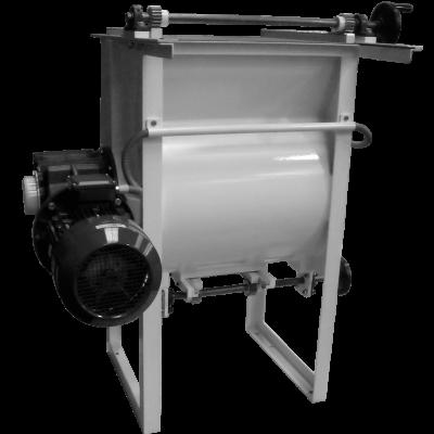Mezclador de jabón para pequeñas producciones